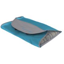 Achat Pochette Pli Chemise Small Bleue