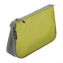 Achat Pochette Transparente Lime