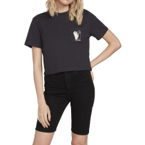 Kauf Pocket Dial Tee W Black