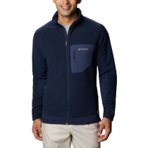 Kauf Polar Powder Full Zip M Collegiate Navy