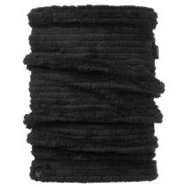 Achat Polar Thermal Neckwarmer Solid Graphite Black