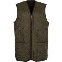 Kauf Polarquilt Waistcoat Zip-In Liner Olive
