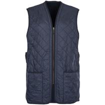 Acquisto Polarquilt Waistcoat/Zip-In Liner Navy