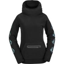 Buy Polartec Mid Hoody Black