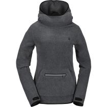 Buy Polartec Mid Hoody Heather Grey