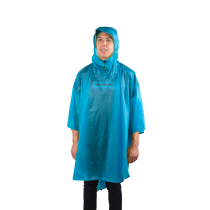 Buy Poncho 15D Blue