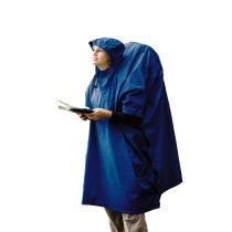 Compra Poncho/ Tarp Nylon 70D Bleu