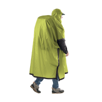 Buy Poncho Tarp UL 15 D Lime
