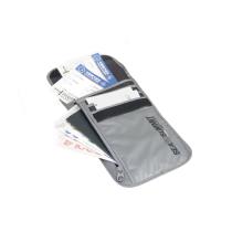 Achat Porte monnaie Tour de cou RFID