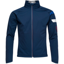 Buy Poursuite Jacket Dark Navy