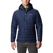 Compra Powder Lite Hooded Jacket M Collegiate Navy