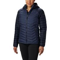 Compra Powder Lite Hooded Jacket W Nocturnal Dark