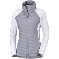 Kauf Powder Lite Fleece W Astral/White