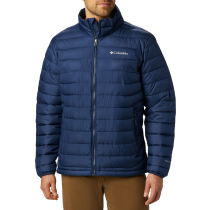 Achat Powder Lite Jacket Collegiate Navy