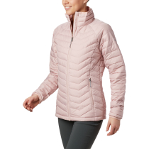 Kauf Powder Lite Jacket Dusty Pink