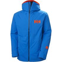 Buy Powderface Jacket Electric Blue