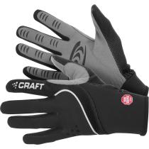 Acquisto Power Gloves Noir/Blanc
