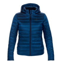Kauf Power Jacket Casual Women Dark Blue