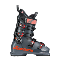 Achat Pro Machine 110 Anthracite-Black-Red