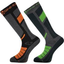 Acquisto Pro Socks II Grey