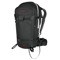 Achat Pro Removable Airbag 3.0 45 L Black Ready