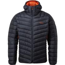 Buy Prosar Jacket M Ebony