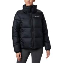 Achat Puffect Jacket W Black