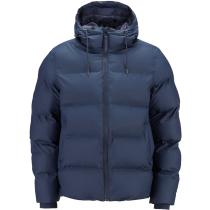 Acquisto Puffer Jacket Blue