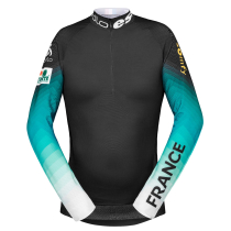 Achat Pull 1/2 zip Racesuit Pro FFS19 - National Team