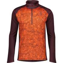 Acquisto Pullover M's Defined Light Red Fudge/Orange Pumpkin
