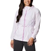 Kauf Punchbowl Jacket W Blossom Pink/White