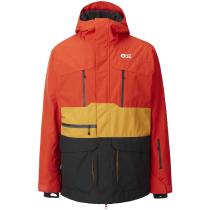 Achat Pure Jacket Pumpkin Red/Black