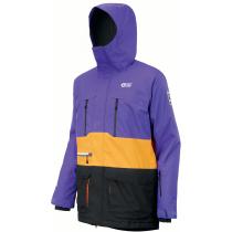 Buy Pure Jkt M Purple Yellow