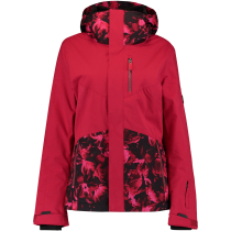 Achat Pw Coral Jacket W Rio Red