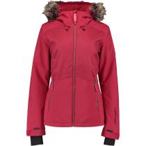 Achat Pw Halite Jacket W Rio Red