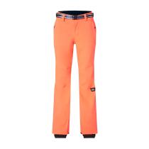 Buy Pw Star Slim Pants W Fiery Coral
