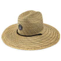 Achat Quarter Straw Hat Natural