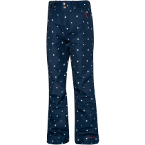 Compra Queens Jr Snowpants Ground Blue