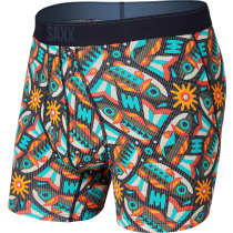 Achat Quest Boxer Brief Fly Multi Fish Are Fly