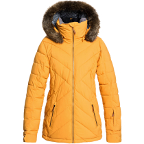 Kauf Quinn Jacket Spruce Yellow