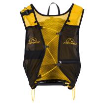 Kauf Racer Vest Black/Yellow