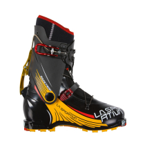 Kauf Racetron Black/Yellow
