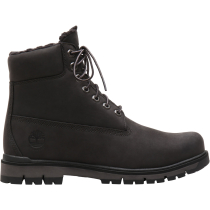 Achat Radford Warm Lined Boot WP Black