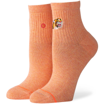 Buy Raja W Socks Orangedye