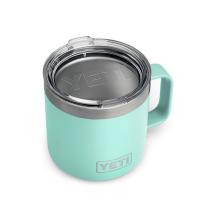 Kauf Rambler Mug 14oz Seafoam