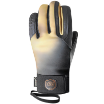 Rancho 2 Gore-Tex® Gloves Black/Brown