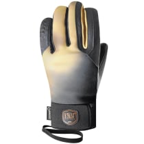 Kauf Rancho 2 Gore-Tex® Gloves Black/Brown