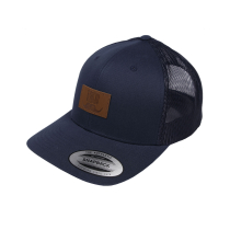 Achat Rancho Trucker Cap Dark Blue