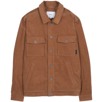 Buy Ranger Jacket Camel
