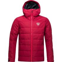 Achat Rapide Jacket Dark Red